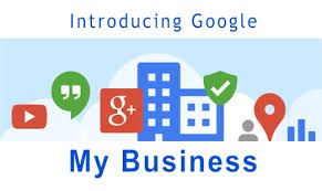 Image result for google my business logo
