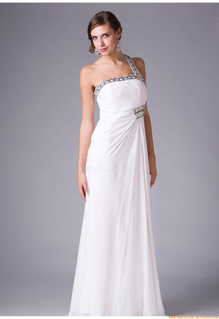 Robe de mariée Novia Blanca Reseda 2013