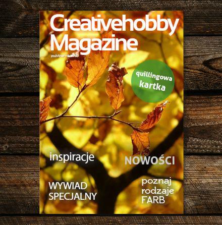 Oto najnowszy numer Creativehobby Magazine do czytania za darmo: http://bit.ly/2dABljm