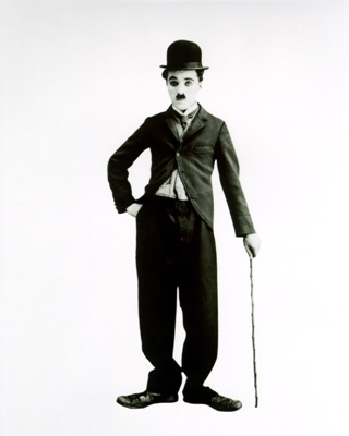 All I need to make a comedy is a park, a policeman and a pretty girl.  Charlie Chaplin