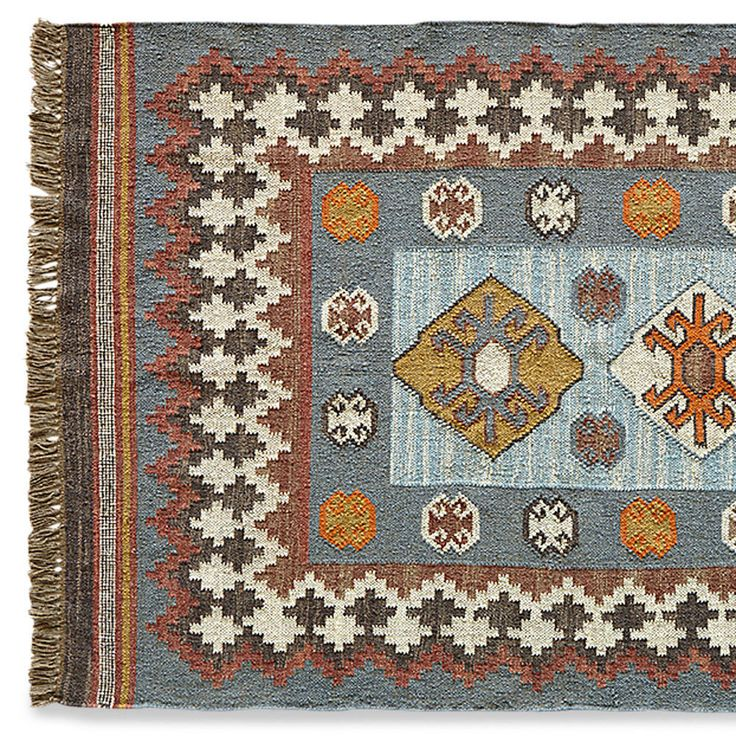 kayenta kilim rug our handmade wool kilim rug was inspired by an antique turkish