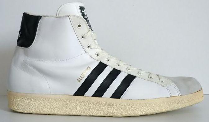 Crosstraining Shoes High Top