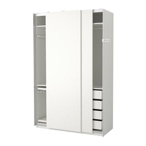 PAX Garderob - 150x66x236 cm - IKEA