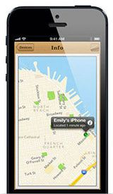 GPS on the iPhone: GPS on the iPhone