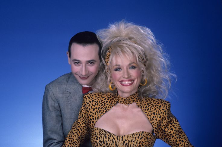 Dolly Parton's Biggest Hair Moments