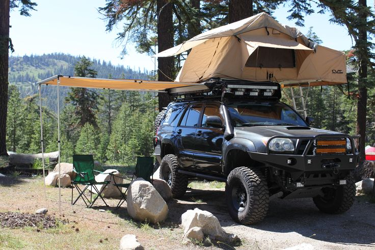Cascade Vehicle Tent : Images about cascadia vehicle roof top tents on