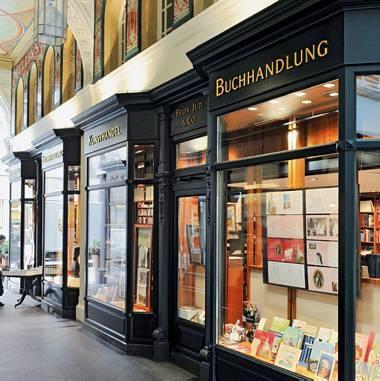 Buchhandlung Felix Jud – Librairie à Hamburg (Allemagne)