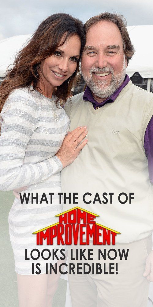 What The Cast Of Home Improvement Looks Like Now Is Incredible! #homeimprovementcast, #homeimprovementactor, #homeimprovementanighttodismember