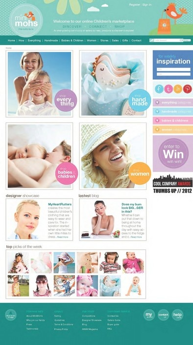Natrice and Debbie are co-founders of MarliandMo Online Marketplace. Check their site out, especially if you sell a product and you would love it featured in their e-magazine.   http://www.marliandmo.com.au  Joined @FoundingMums in August 2012.