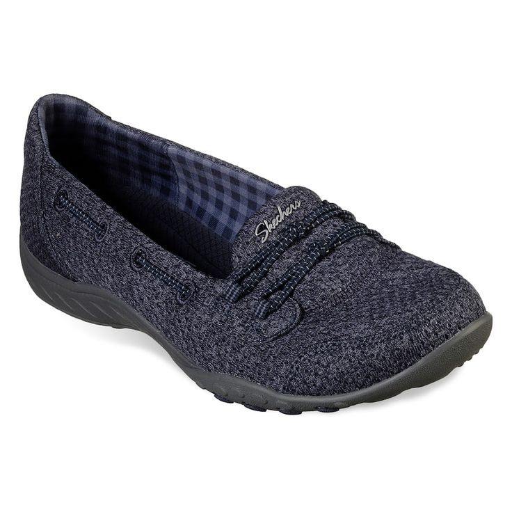 Skechers relaxed fit breathe easy good influence womens