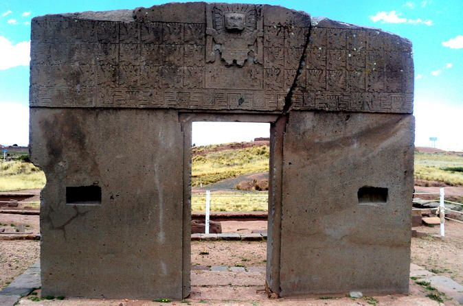 Private Tour from Puno to Tiwanaku 									In this tour we will take you from Puno to Tiwanaku and back to Puno in one day. You can visit this beautiful complex on the Bolivian side departing from Puno. 		 											In this tour from Puno to Tiwanaku we will pick up all passengers at 6.30am. During our journey we will see different places like Inca Uyo, the mystical gate of Aramu Muru and we will stop in Pomata to observe the beauty of Lake Titicaca. When we reach the border...