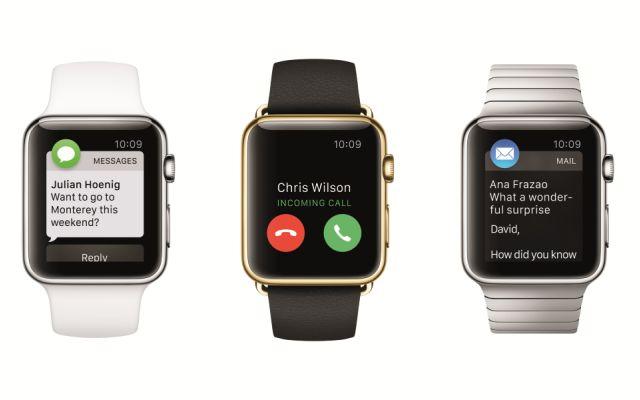 Apple Watch finalmente ufficiale! #smartwatch #apple #watch