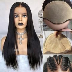 Elemo Straight/Body Wave/Water Wave Lace Front Wigs Virgin Human Hair – Elemo Hair