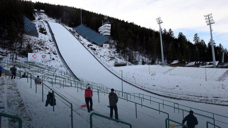 Skoki narciarskie: dwa weekendy zawodów Pucharu Świata w Polsce