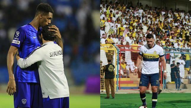 ليست المرة الأولى الدوري السعودي ينتظر جولة الحسم سعودي 360 تنتظر جماهير كرة القدم السعودية موعد انطلاق مباريات الجولة الثلاثي Soccer Soccer Field Sports