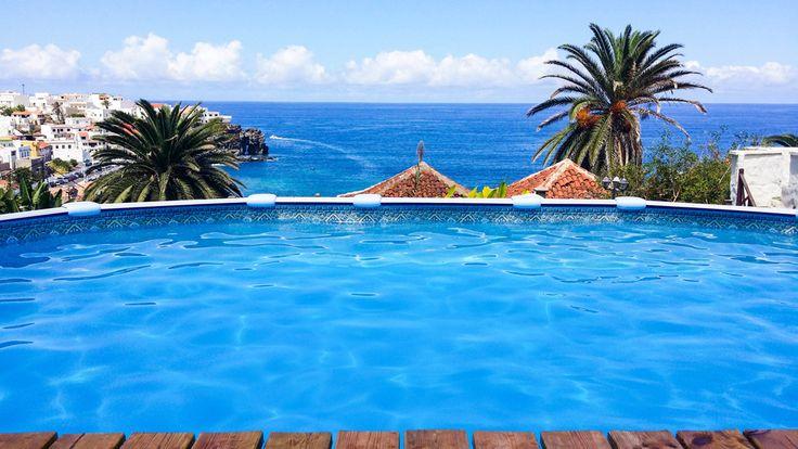 CASA RURAL ALENES DEL MAR - Rural accommodation - Tenerife