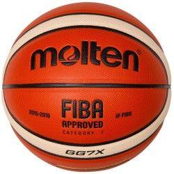 GG7X kosárlabda, méret: 7 19990 ft