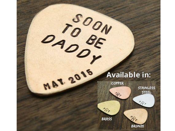 ... Pregnancy, Gift Pregnancy, Dads Guitar, Pregnancy Announcements Gift