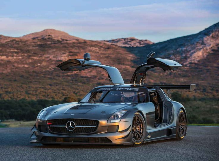 These 21 Photos Will Make You Want A Mercedes-Benz - Airows