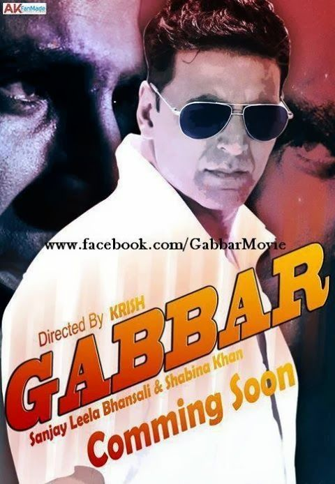 new movie gabbar-#7