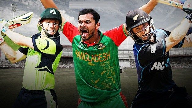 Bangladesh cricket team is all set to play against New Zealand in Ireland Tri-Series.The Six match tournament (Ireland Tri-Series 2017 ) New Zealand and Bangladesh Tour in Ireland will be played over a period of Two weeks between Friday, May 12, 2017to Wednesday, May 24, 2017. All matches of the tri-Series will play at …