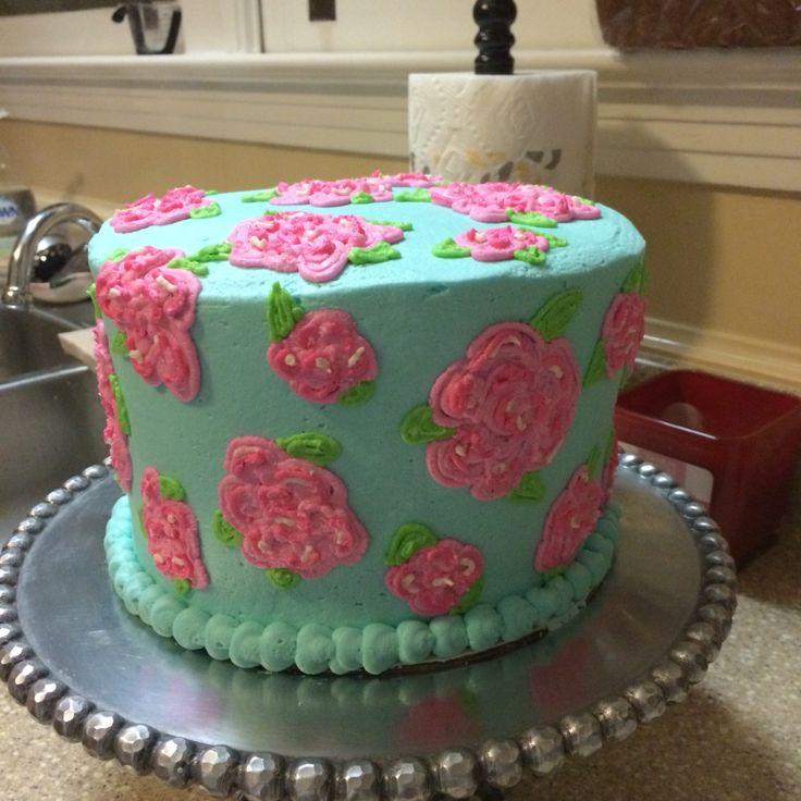 Sheet Cake Desinger