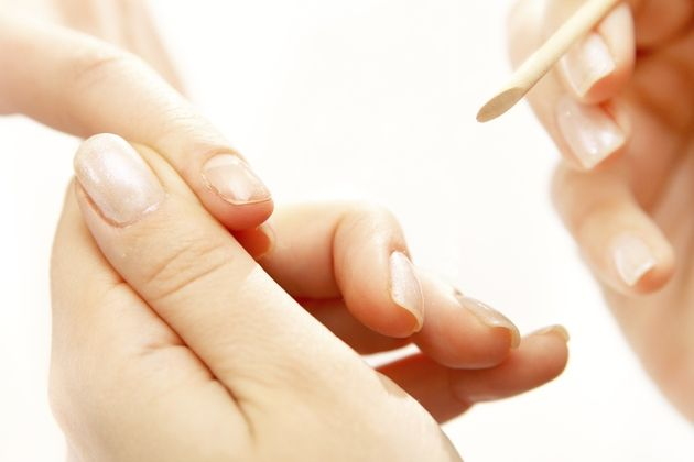 Silk Wrap Manicure - What You Need to Know about Silk Wrap Nails