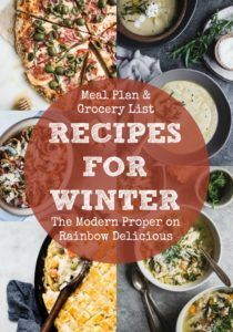 34 best real deals 100 days of real food images on pinterest real recipes for winter from the modern proper fandeluxe Images