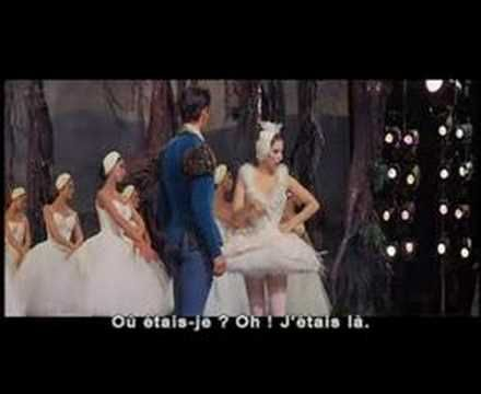 """The swan - Barbra Streisand   Extrait du film """"Funny Girl"""""""