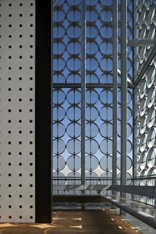 RMIT Design Hub   SGA: Sean Godsell Architects
