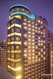 Metropark Hotel Macau City