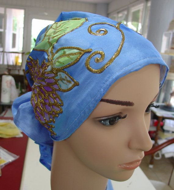 Hey, I found this really awesome Etsy listing at https://www.etsy.com/listing/192908832/unique-silk-head-covers-by-marivi