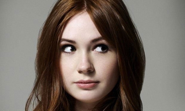 Doctor Who's Karen Gillan to play lead villain in Guardians of the Galaxy (fandoms crossing over again!)