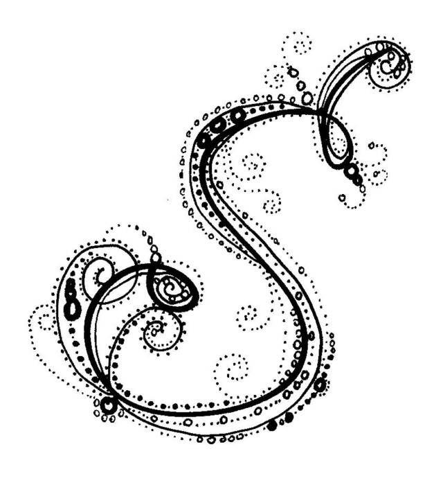 Fancy Letters Of The Alphabet | Fancy Alphabet