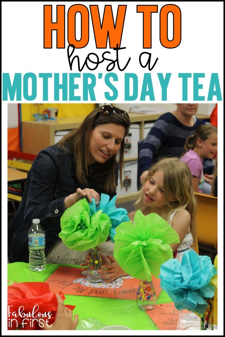 Want to host a Mother's Day Tea but don't know where to start. Check out all the details about our tea.
