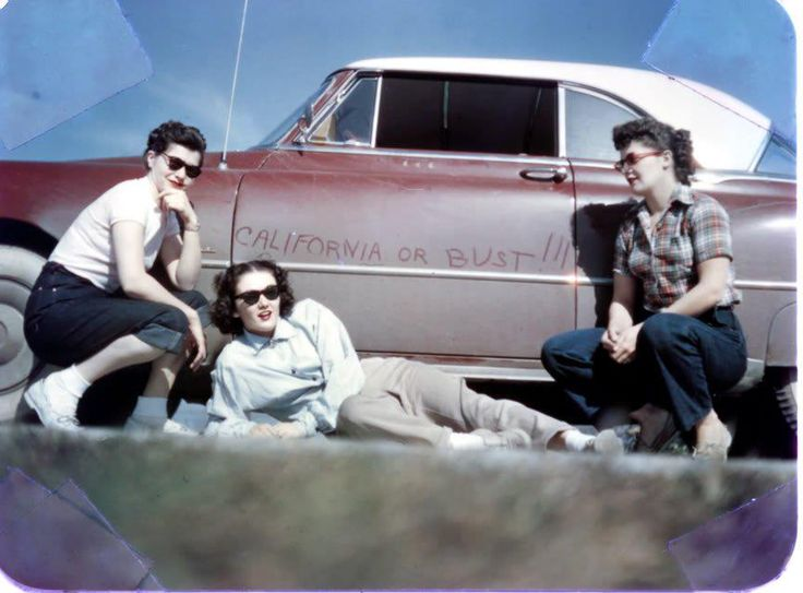 Image result for 50s fashion cars