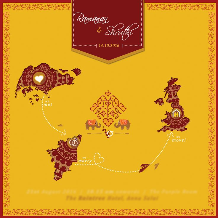 Creative Indian Wedding Invitations: 15 Best CREATIVE INDIAN WEDDING INVITATIONS ONLINE Images