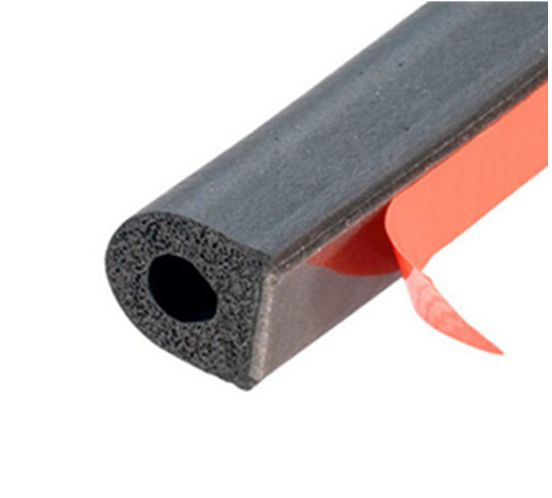 rubber seal strips contain all the door seal strips, window seal strips and other rubber seal strips, such as: the Door glass rubber seal weathertstrip, Door Protection Strip, Adhesive Window Strip, 3M self adhesive extruded seal, D shape rubber seal, custom adhesive door window strip, rubber weatherstrip, windshield weatherstrip, pvc co-extruded protector rubber seal, Pinchweld door weatherstrips, window seal gaskethasexcellent sealing performance and shock absorption,