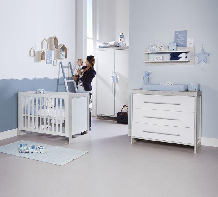 Babykamer Frame van het merk TWF.