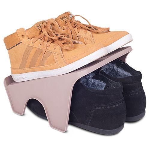 20 лучших идей по хранению обуви