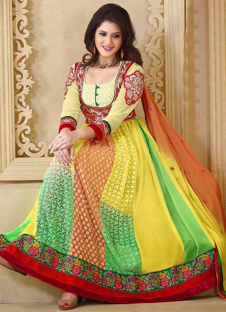 Image Result For Different Types Of Wedding Dresses In Indian
