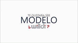 Tu también puedes ser la imagen de nuestra próxima campaña publicitaria. (Solo en Bogotá) Envíanos una fotografía de cuerpo entero con tu numero de teléfono al siguiente correo: casting@willdi.com #ModeloWilldi