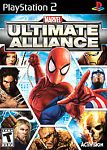Marvel: Ultimate Alliance  (Sony PlayStation 2, 2006) COMPLETE & Free USA Shipping #videogames #playstation2 #ps2 #c2cth