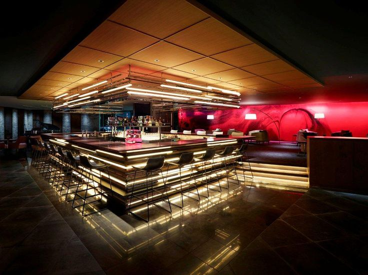 Restaurant Bar Design Awards Shortlist 2015 Asia