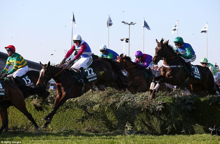 The Lucinda Russell-trained runner galloped on resolutely to keep Cause of Causes at bay and clinch victory