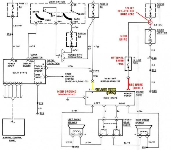 E21 Wiring Diagram | Diagram, Wire, PowerPinterest