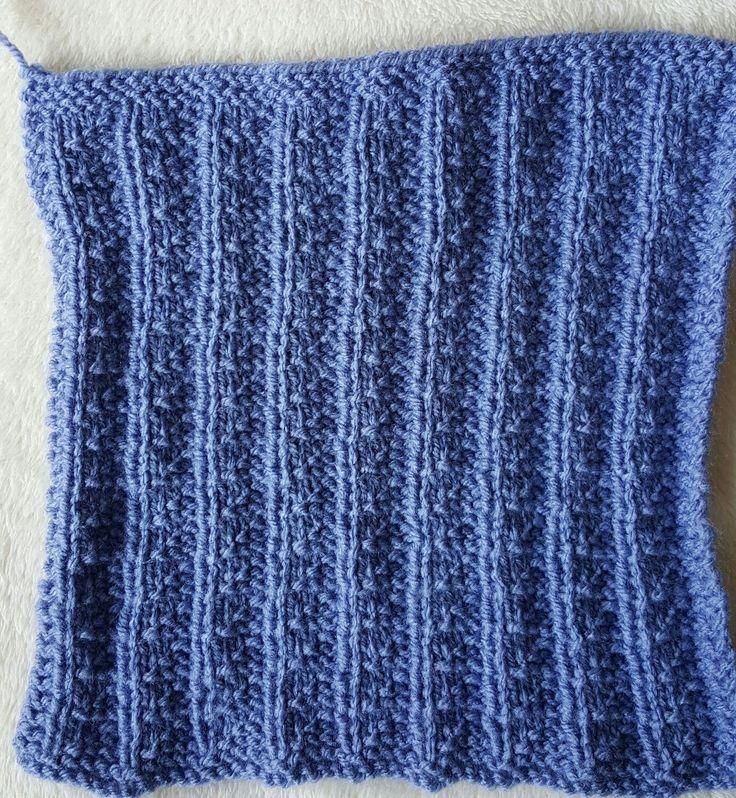 11 beste afbeeldingen van deken breien  Breien haken