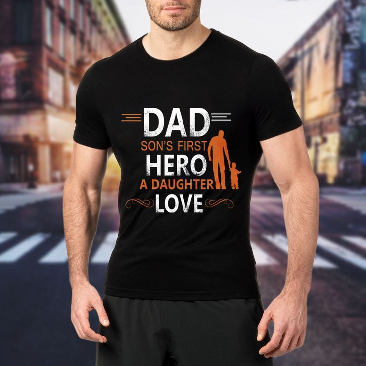 9cb658d45 Happy Fathers Day 2019 : Discover Happy Fathers Day 2019 Dad T-Shirt a  custom product made just for you