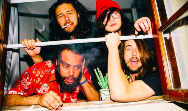 Gang Of Youths | 27 Alternative Aussie Bands You Need On Your Playlist