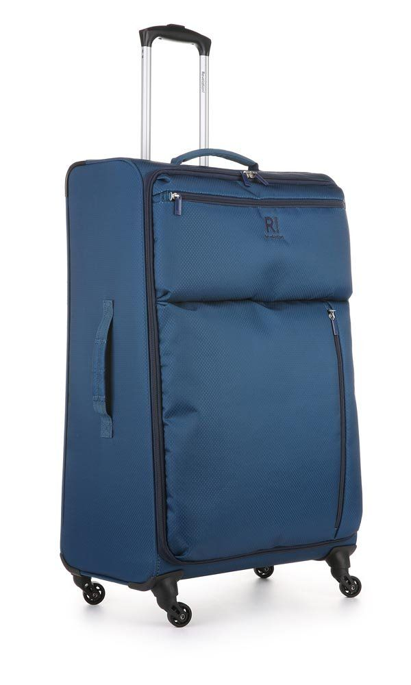Revelation Weightless B2a Large Suitcase Teal Size 77 X 46